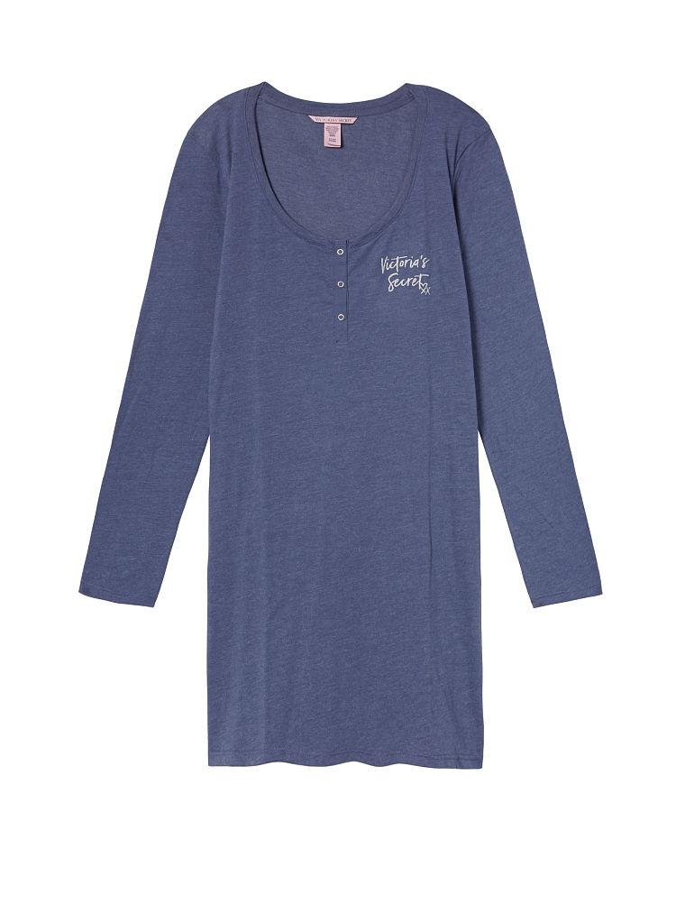 Платье – рубашка для дома и сна, Victoria's Secret, размер M