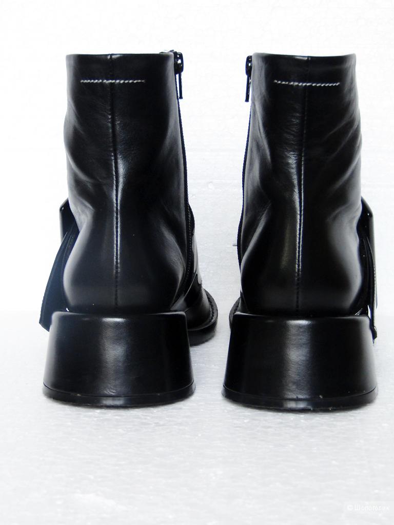 Ботинки MM6 Maison Margiela размер 40