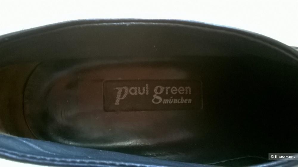 Ботильоны PAUL GREEN 37 размер uk 4