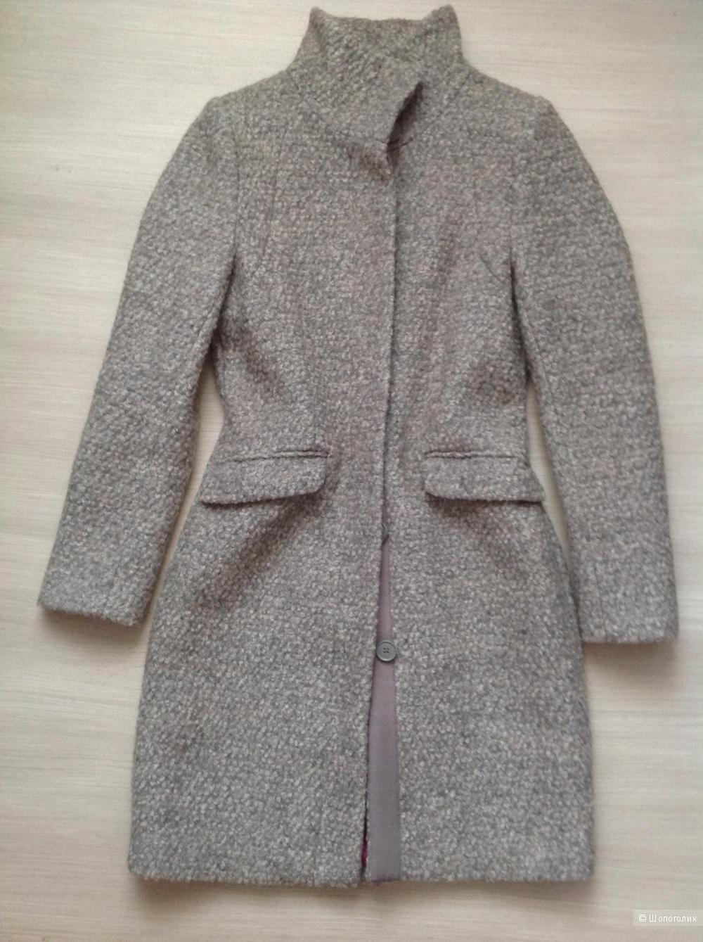 Пальто, H&M, разм. 40-42 (рос.)