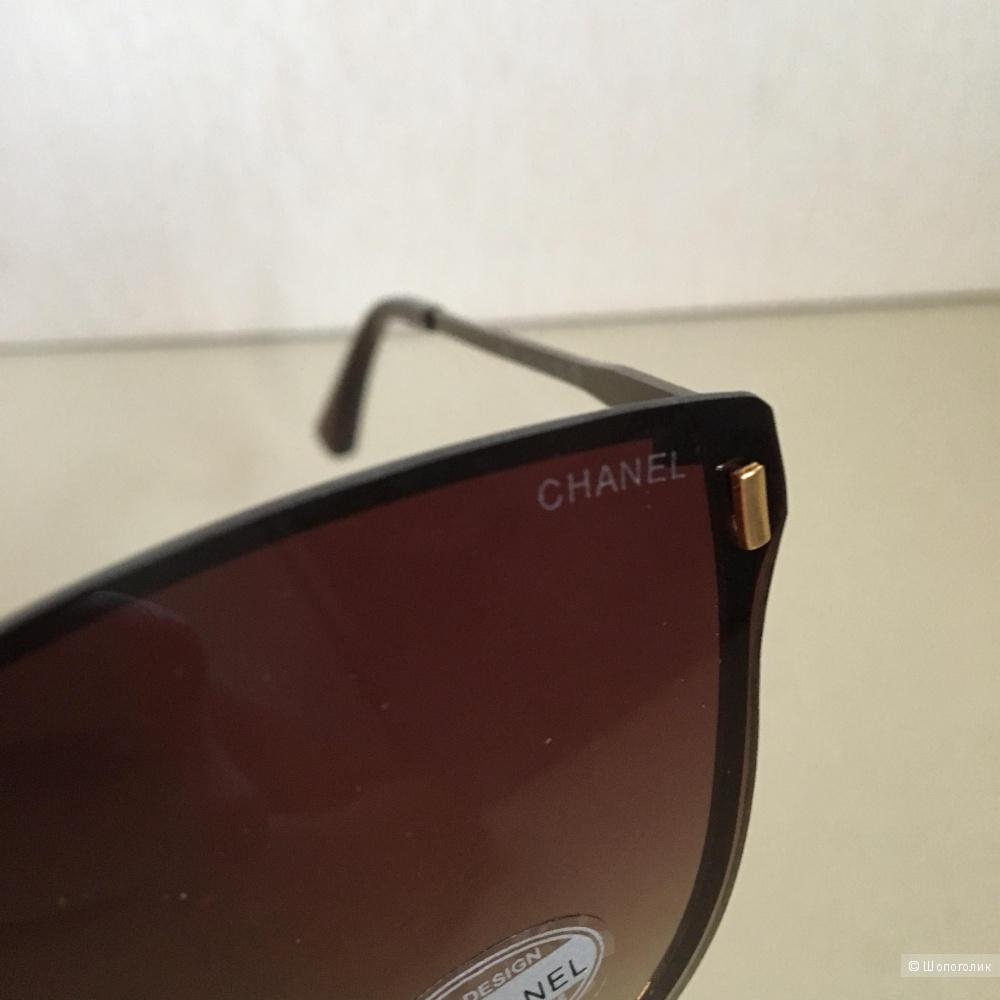 Очки Chanel, one size