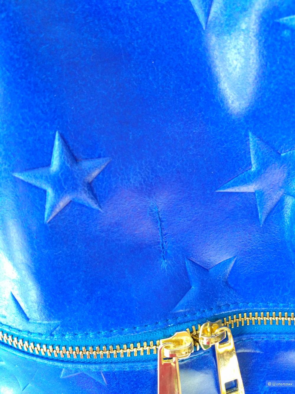 Кожаный рюкзак  Studio Moda