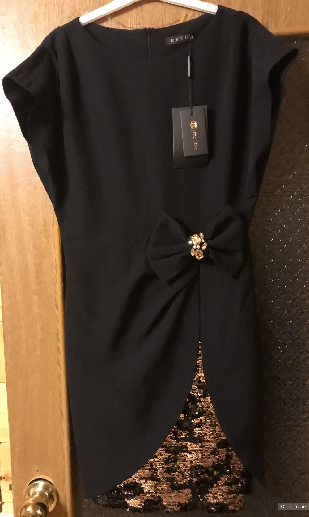 Платье ERTU exclusive 42-44
