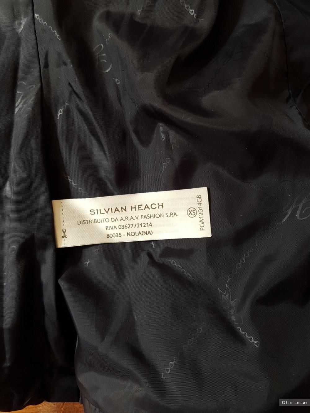 Куртка SILVIAN HEACH, размер 42
