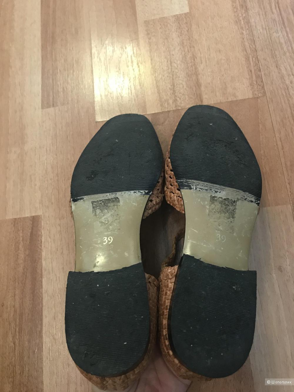 Туфли Pedi Confort 39размер