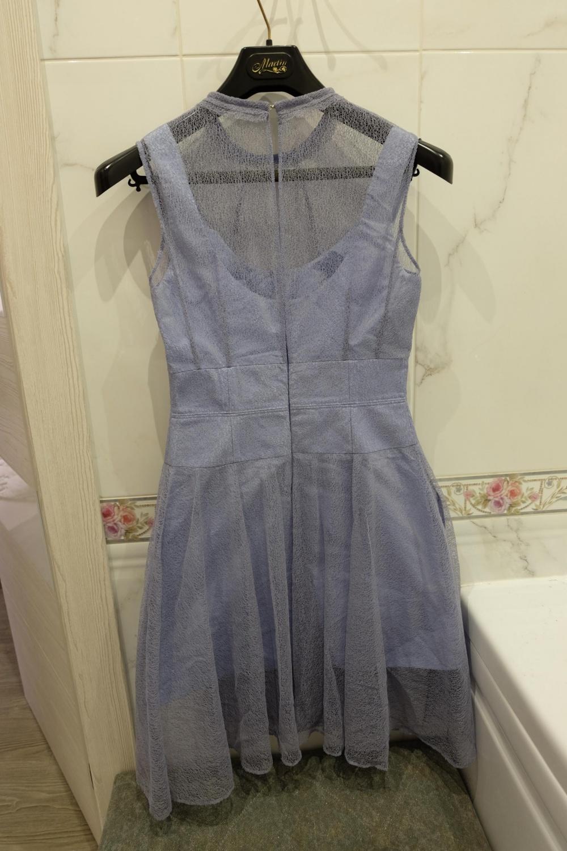 Платье Carven 42-44 размер (36FR, S)