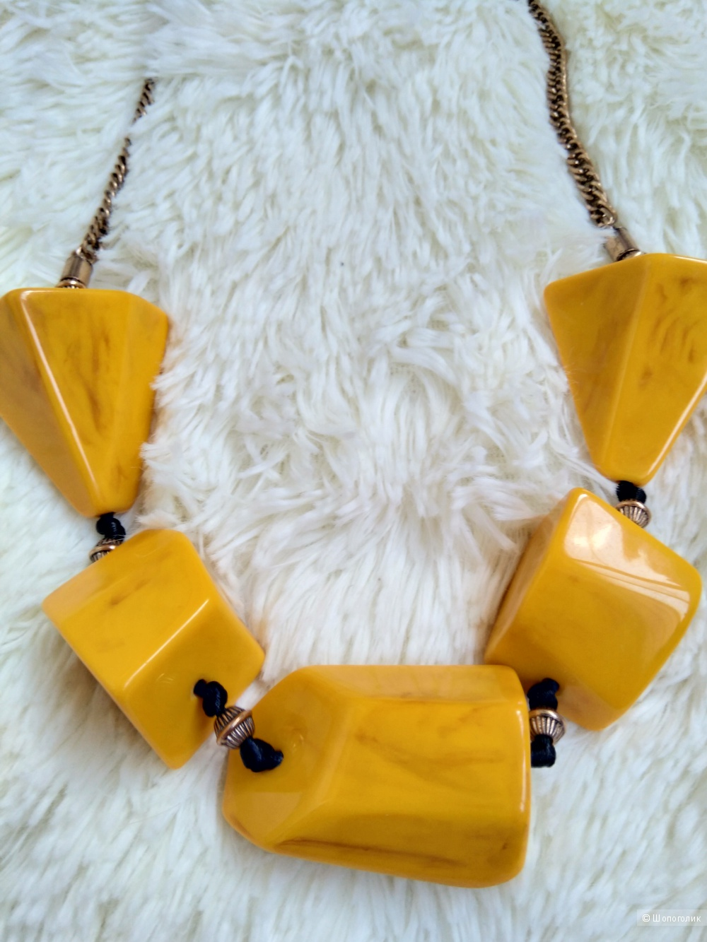 """Ожерелье """"Mango""""   55 см"""