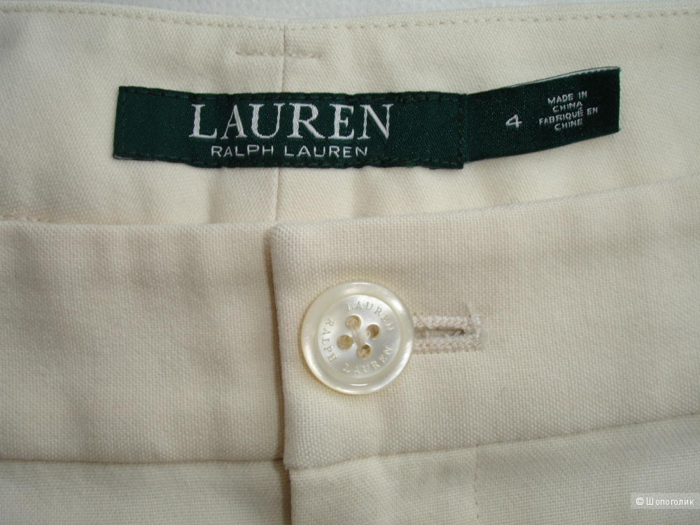 Брюки  Lauren Ralph Lauren, размер US 4 (рос 42+)