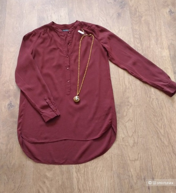 Рубашка - туника Marc O Polo р.46