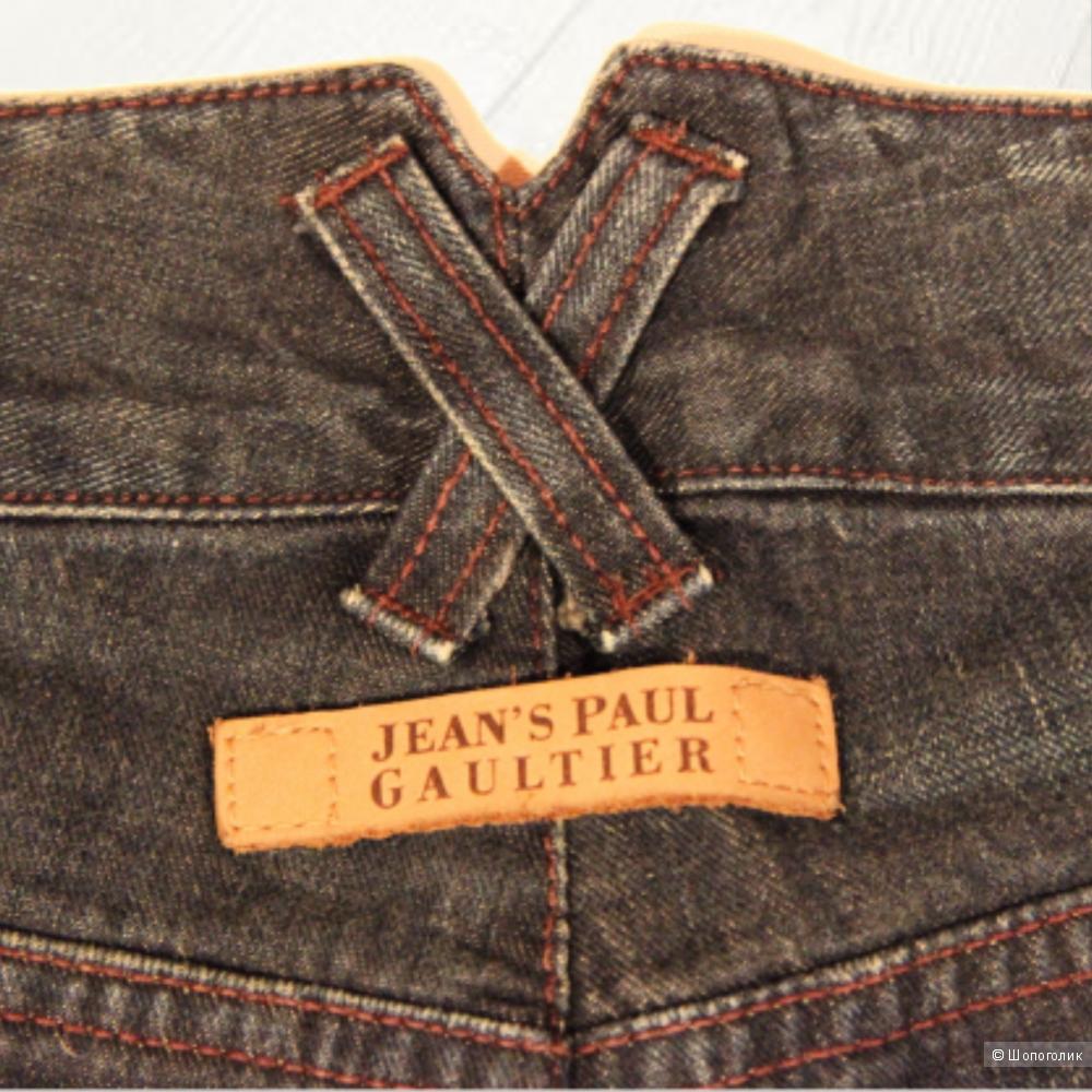 Шорты Jean's Paul Gaultier размер 29 (44-46М)