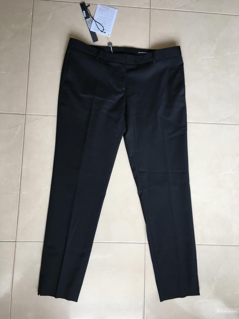 Женские брюки  NEW YORK INDUSTRIE 44IT-46RU