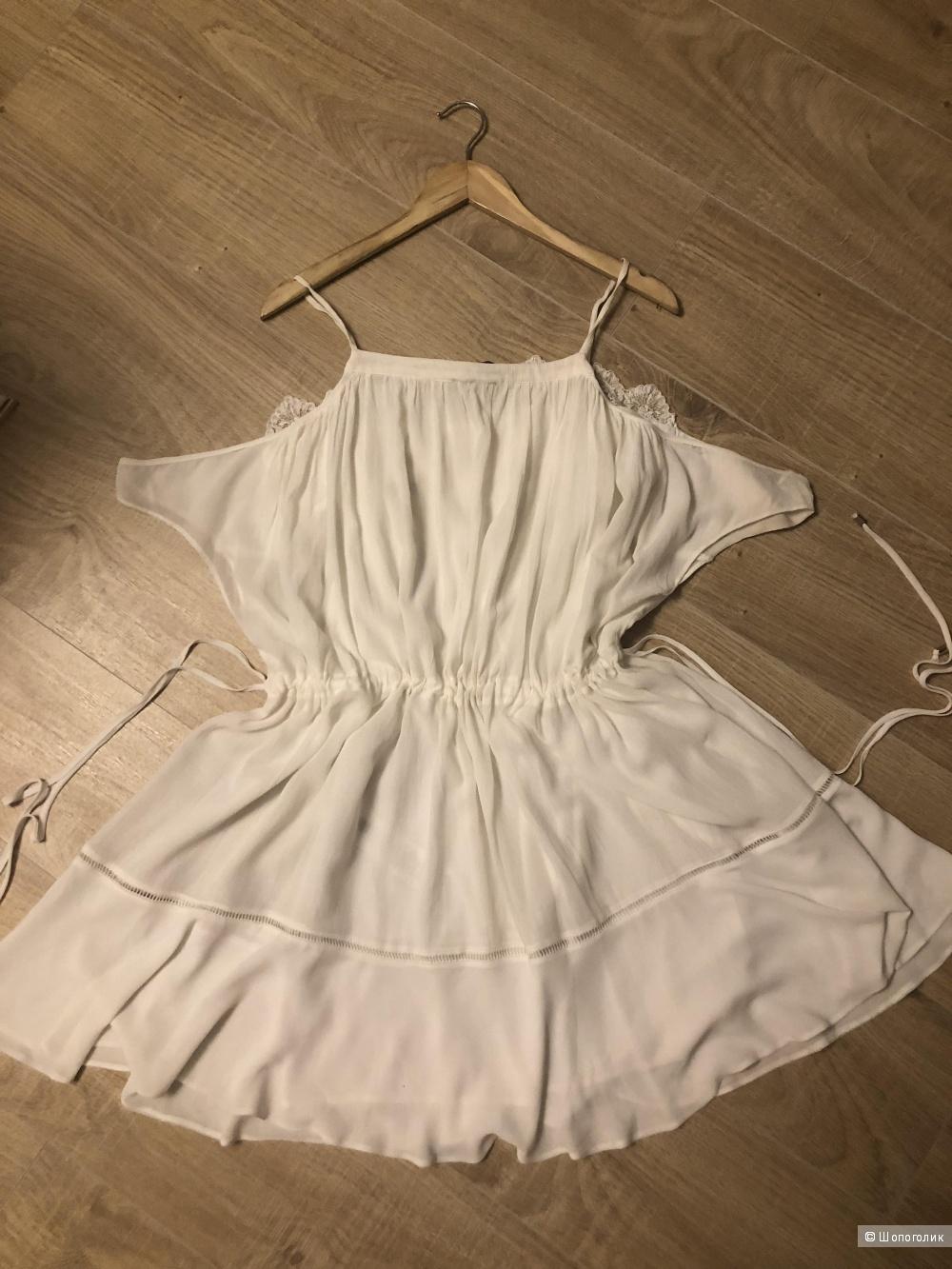 Платье Atos Lombardini размер 40it(42)