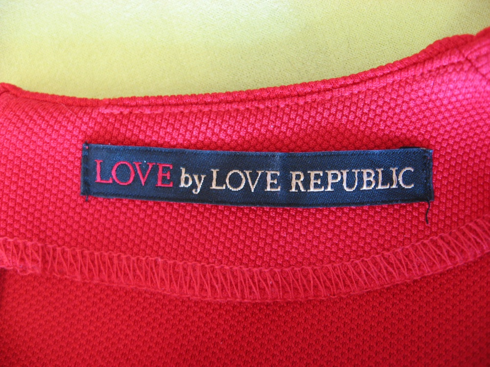 Платье LOVE REPUBLIC, 42 размер