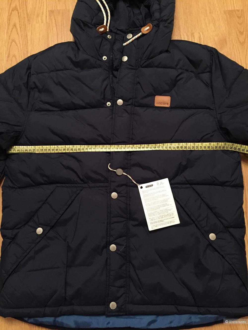 Куртка  мужская Encore, разм.52-54