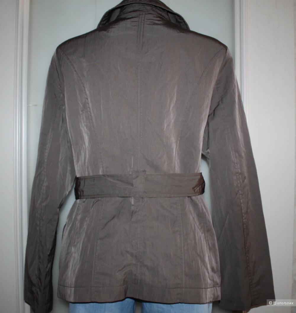 Тренч бренда d'AUVRY, размер 48-50