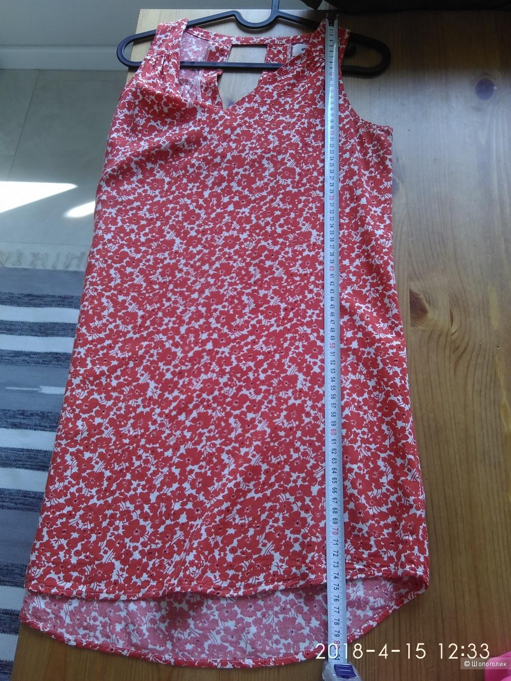 Платье летнее Old Navy S