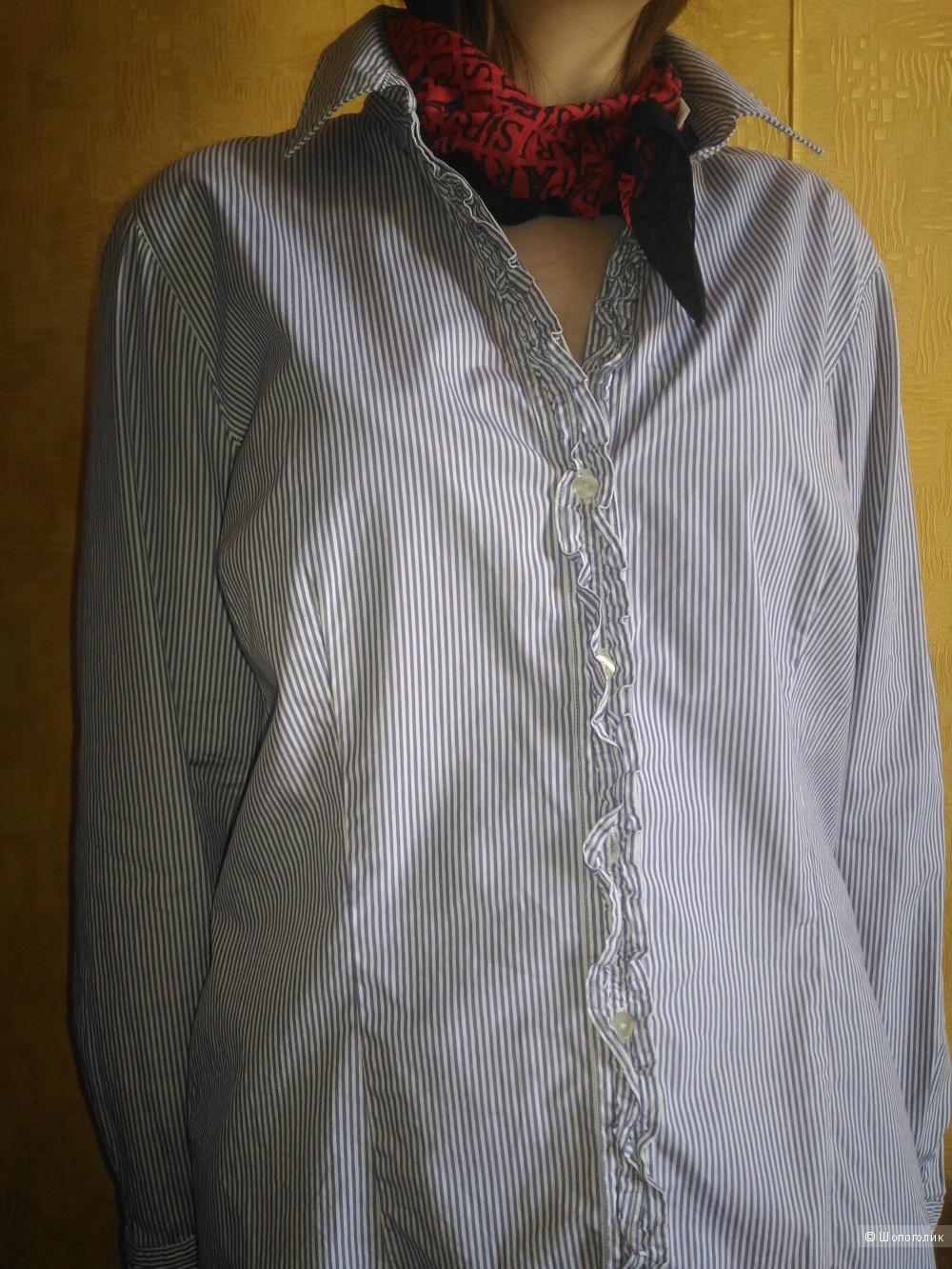 Рубашка,TOMMY HILFIGER,44-46