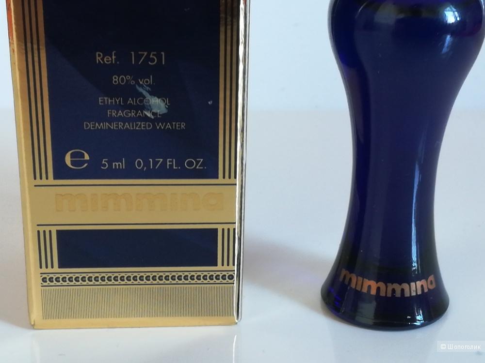 Миниатюра - Mimmina Mimmina - 5 мл.