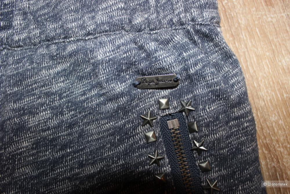 Брюки Pepe jeans, размер 42