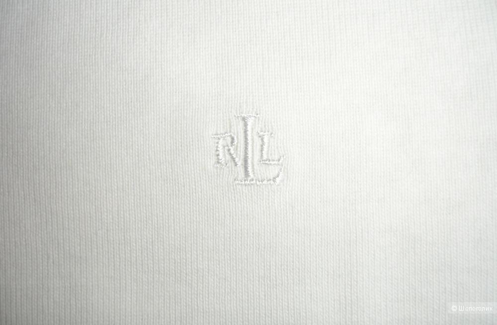 Футболка Lauren Ralph Lauren, размер XS