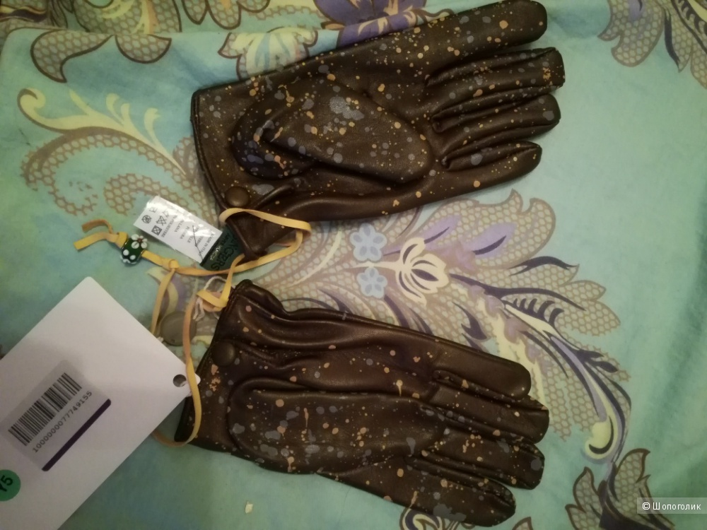 Перчатки FINGERS VENEZIA размер L