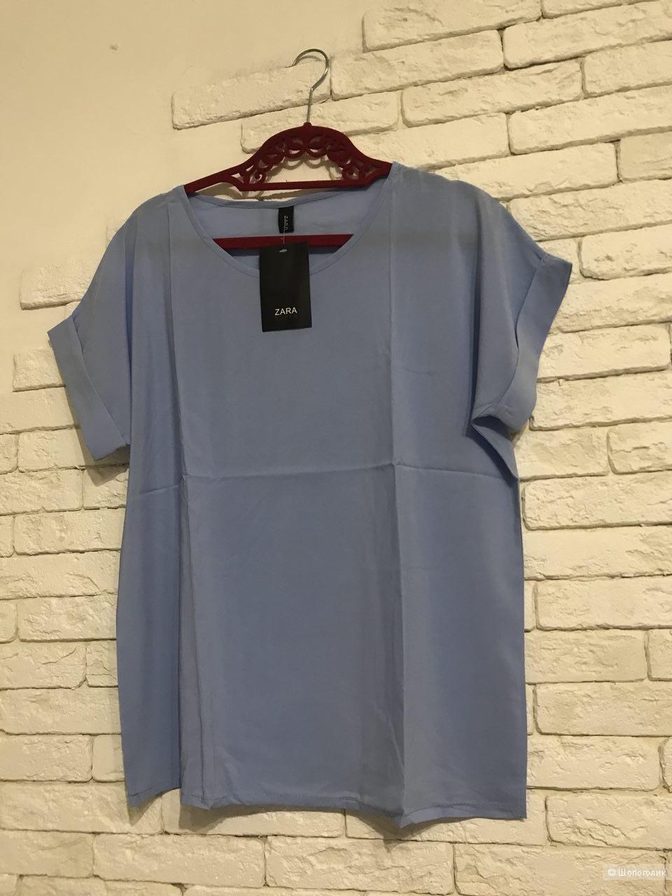 Блузка Colour Zara, one size