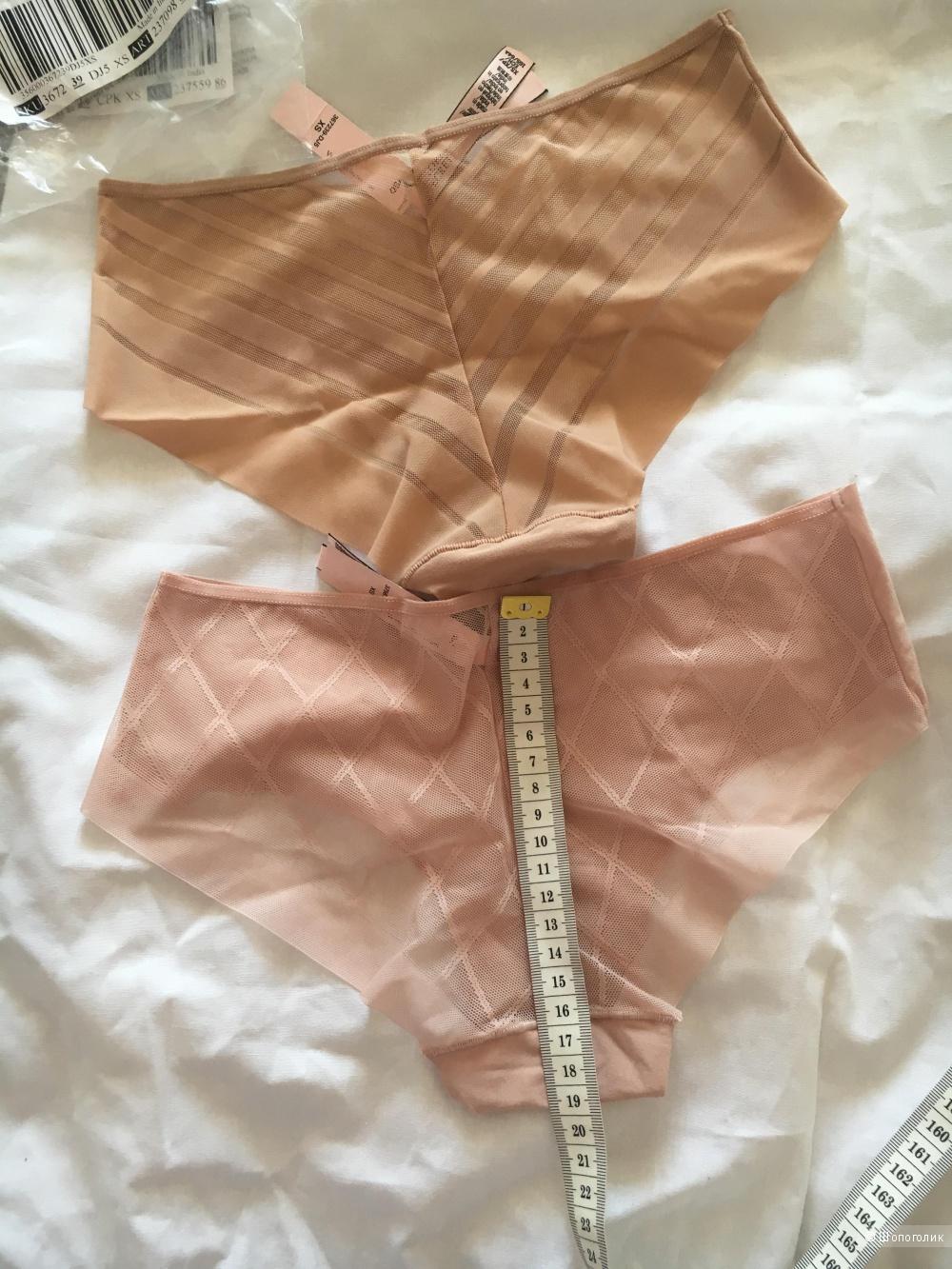 Сет трусиков, Victoria's Secret, размер XS