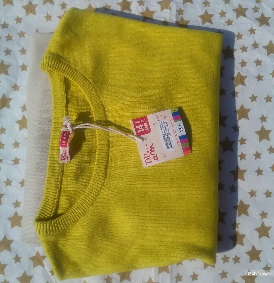 Пуловер  Dpam 156 рост.