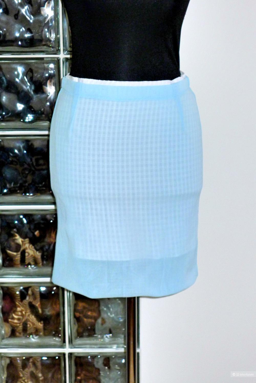 H&M STUDIO юбка размер 34