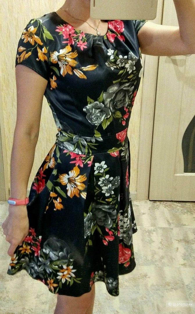 Платье Elvin Jones 42