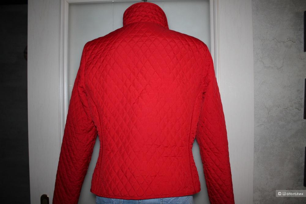 Куртка бренда Тommy Hilfiger, размер L/G
