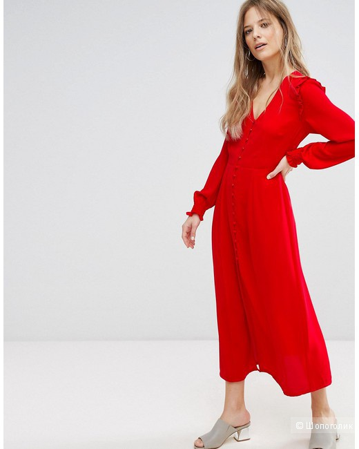 Платье new look uk18