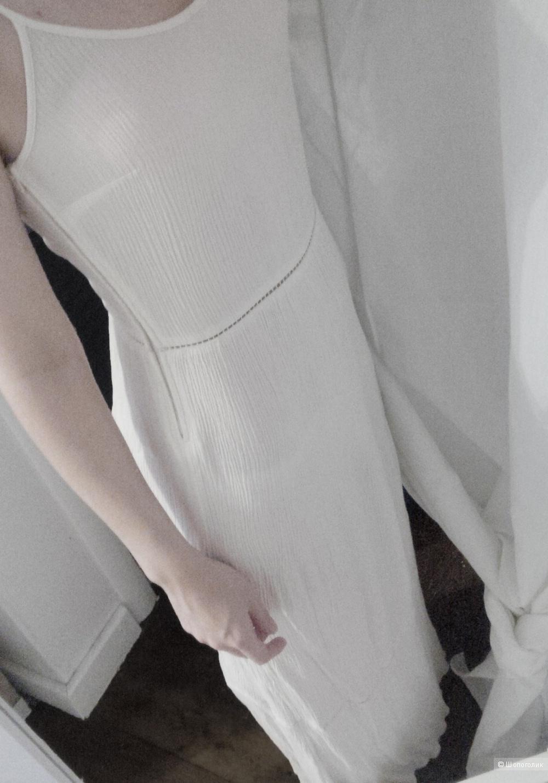 Длинное платье H&M, XS