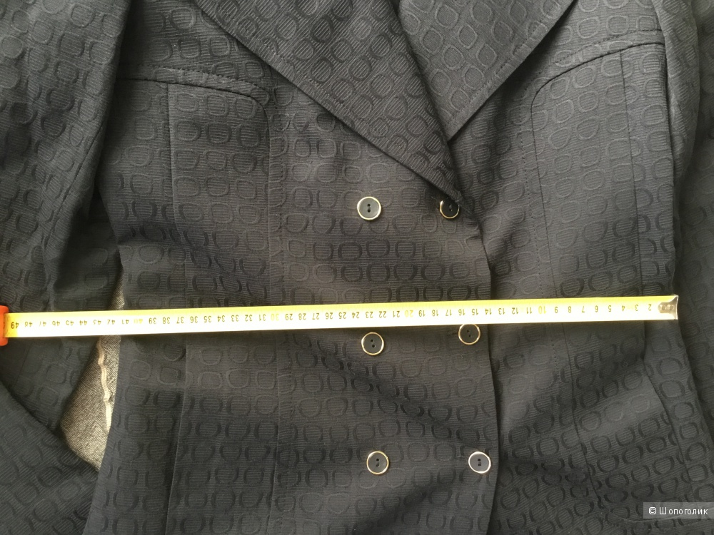 Полупальто Burvin, 44-46 размер.