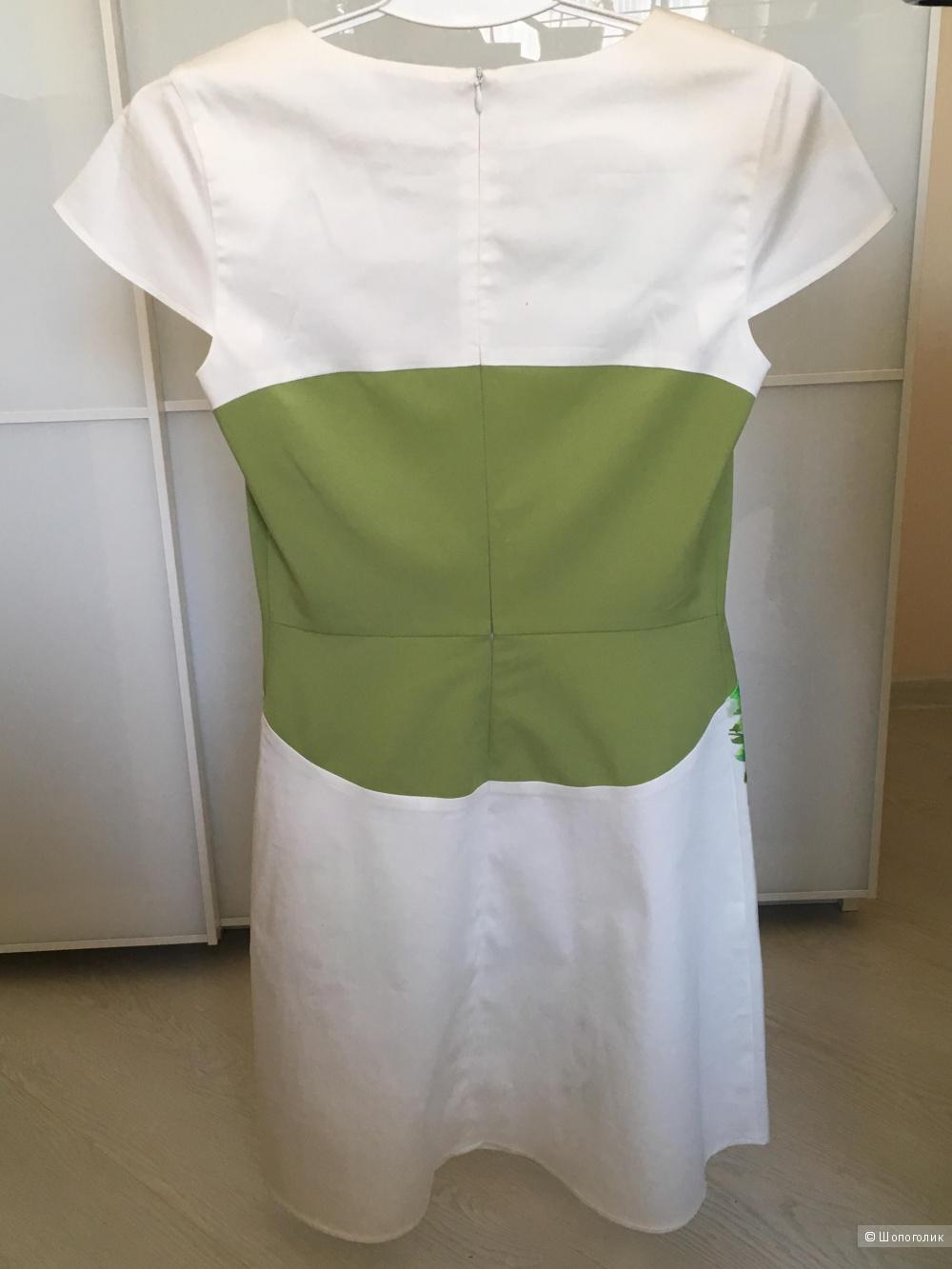 Платье Burvin р.42