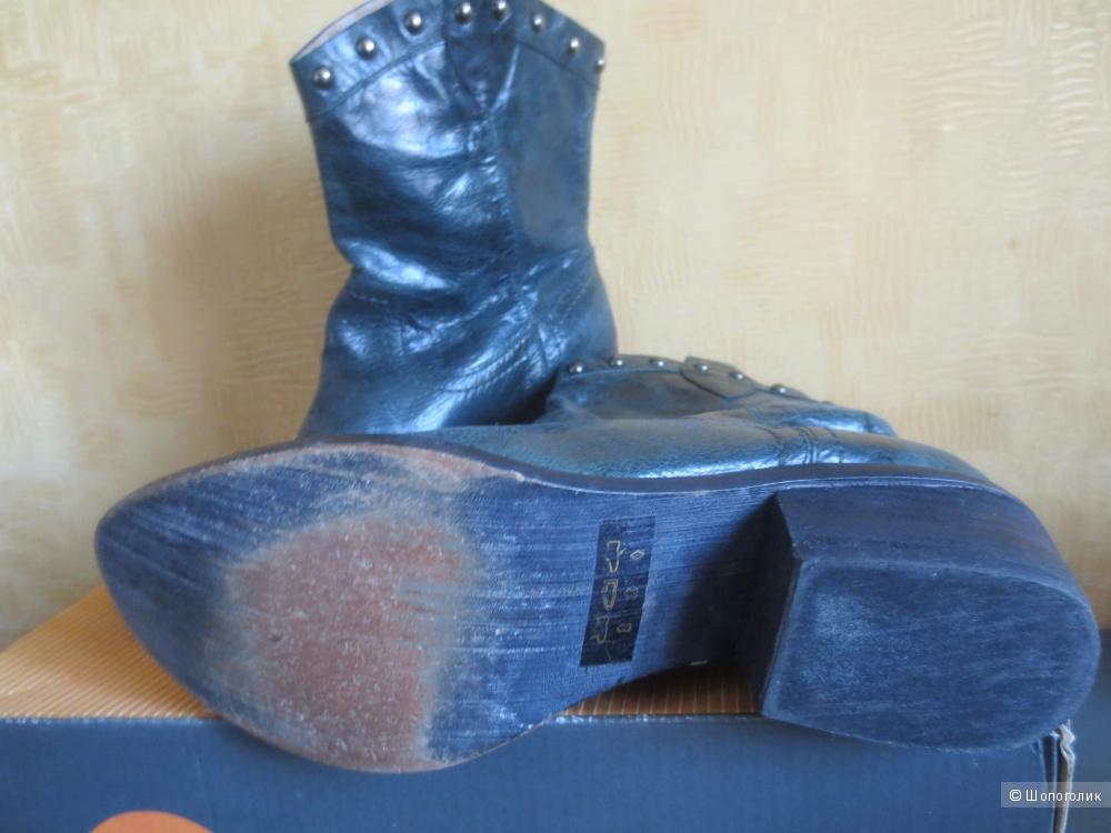 Ботинки,COLORI BY NOE  38