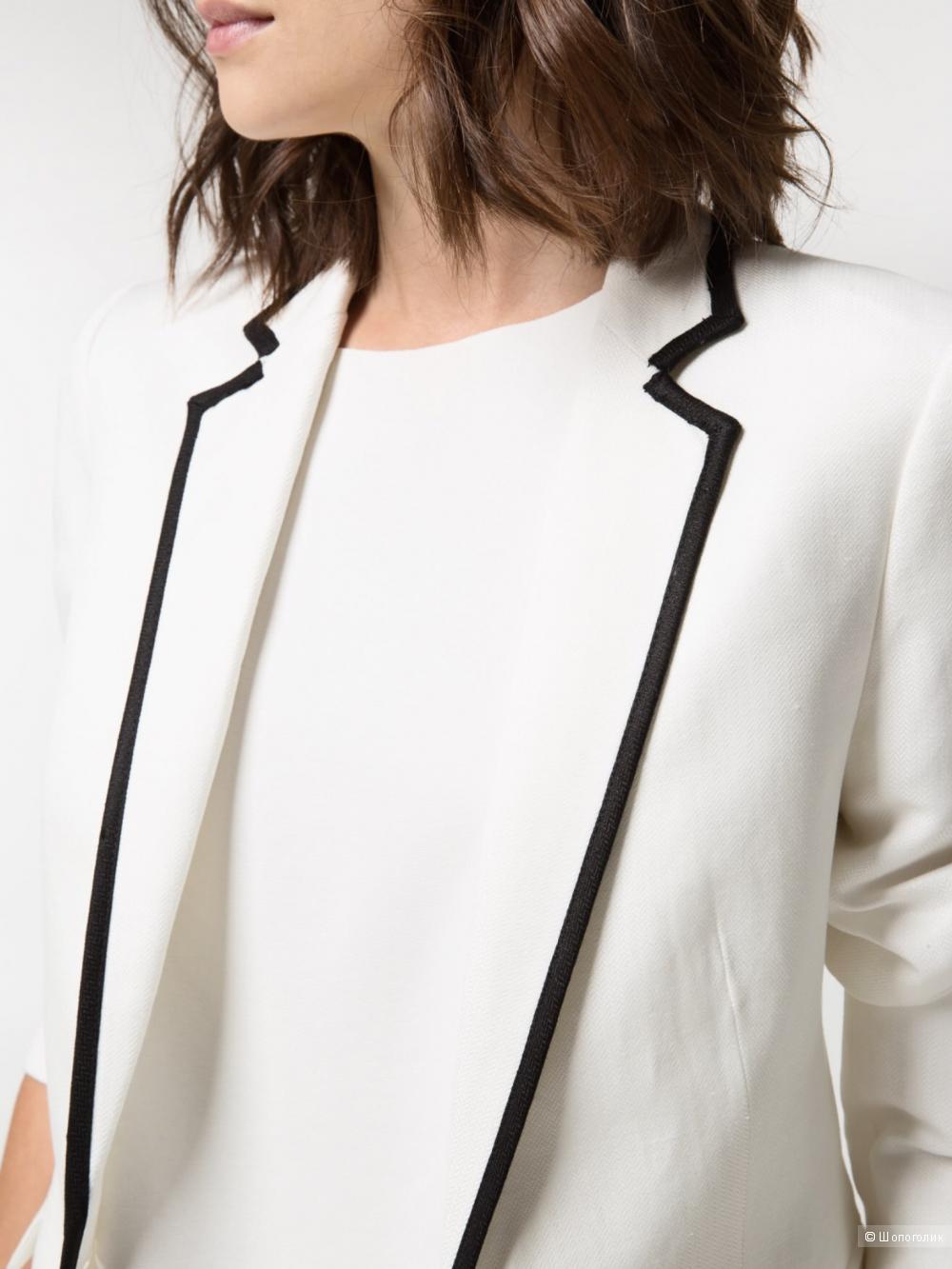 Пиджак Mango, размер 34 (XS)