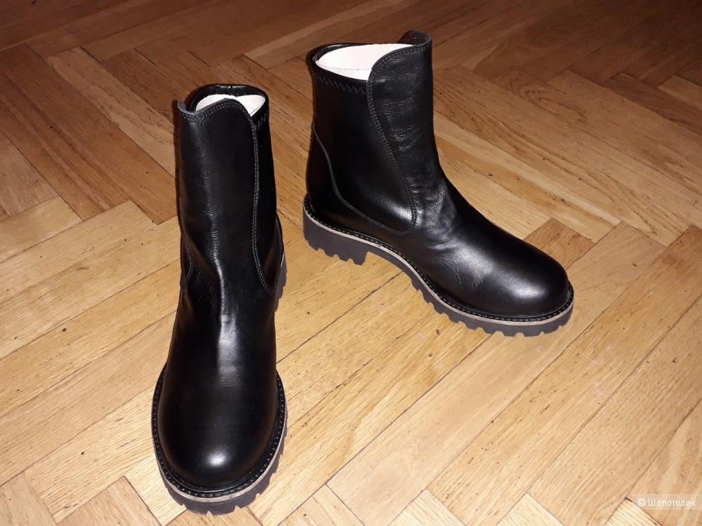Ботинки челси F.LLI BRUGLIA, 37 размер