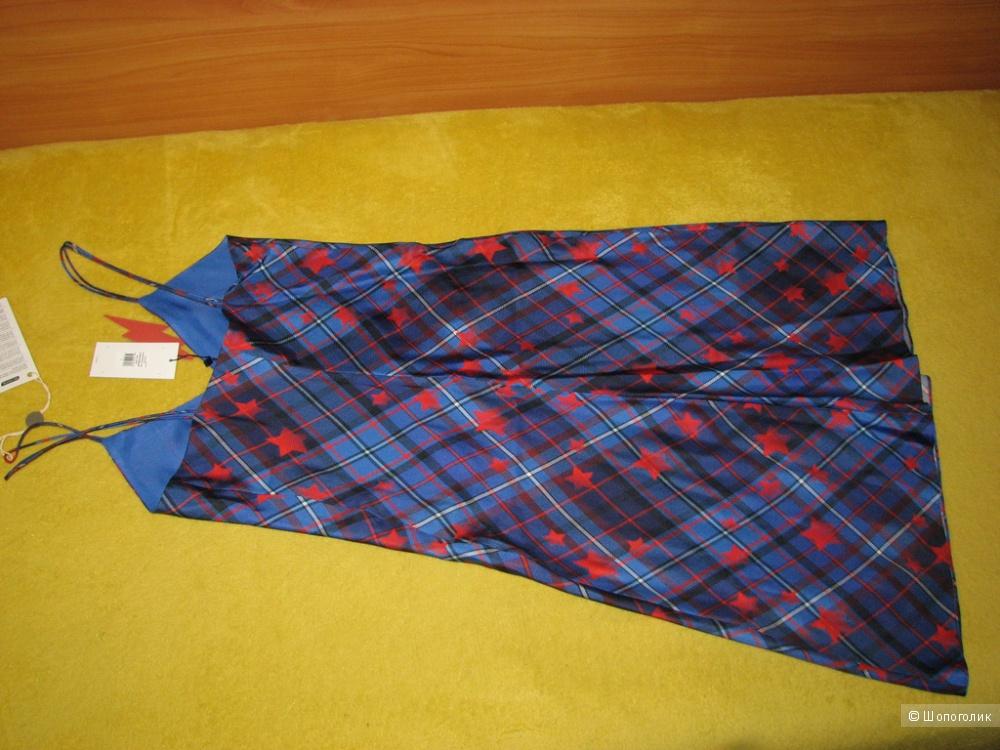 Платье GIGI HADID x TOMMY HILFIGER, размер 2US