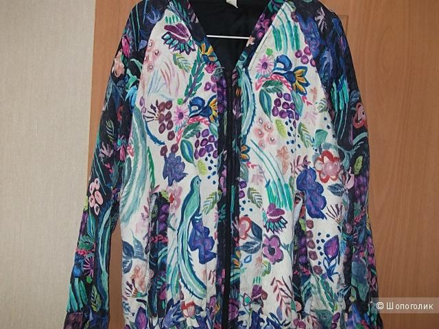 Куртка - Бомбер  H&M 46 - 48