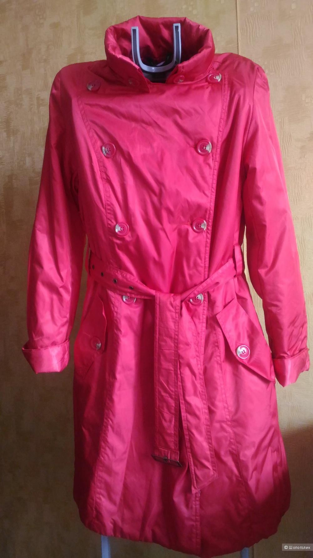 Пальто,HOOPS 46