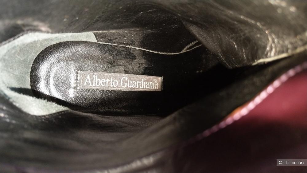 Сапоги Alberto Guardiani (размер 36)