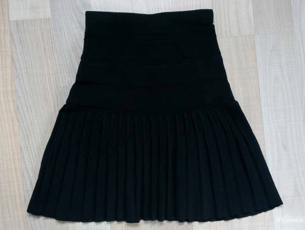 Комплект юбка и джемпер размер 42-44