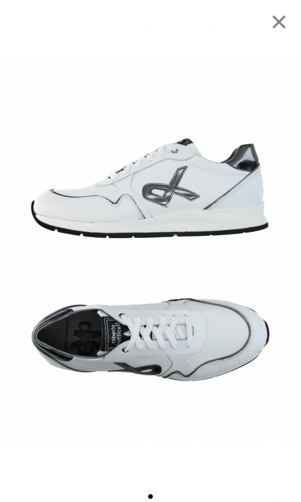 Мужские кроссовки BOTTICELLI LIMITED, 42 размер.