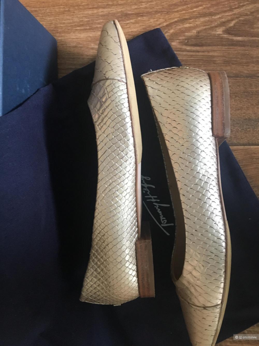 Туфли Tommy Hilfiger,37 размер