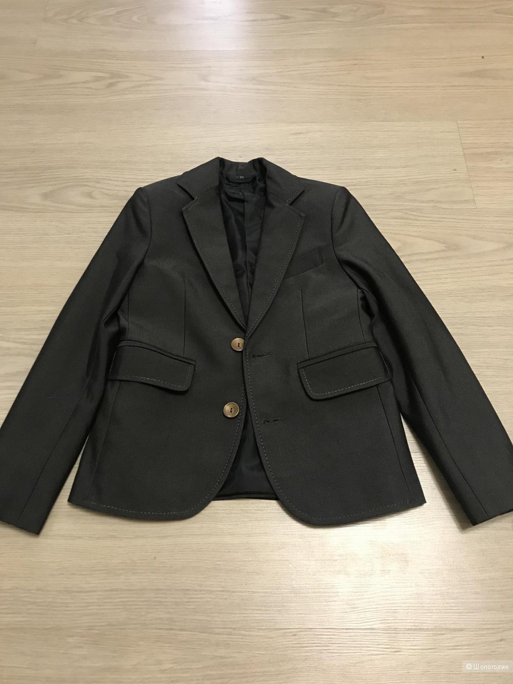 Пиджак на мальчика 8 лет Moda  Luxe