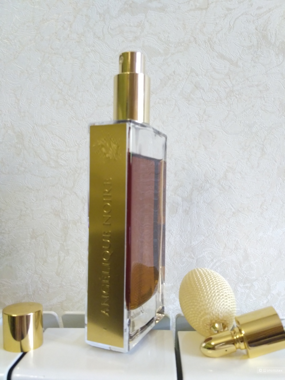 Angelique Noire, Guerlain edp от 75 мл