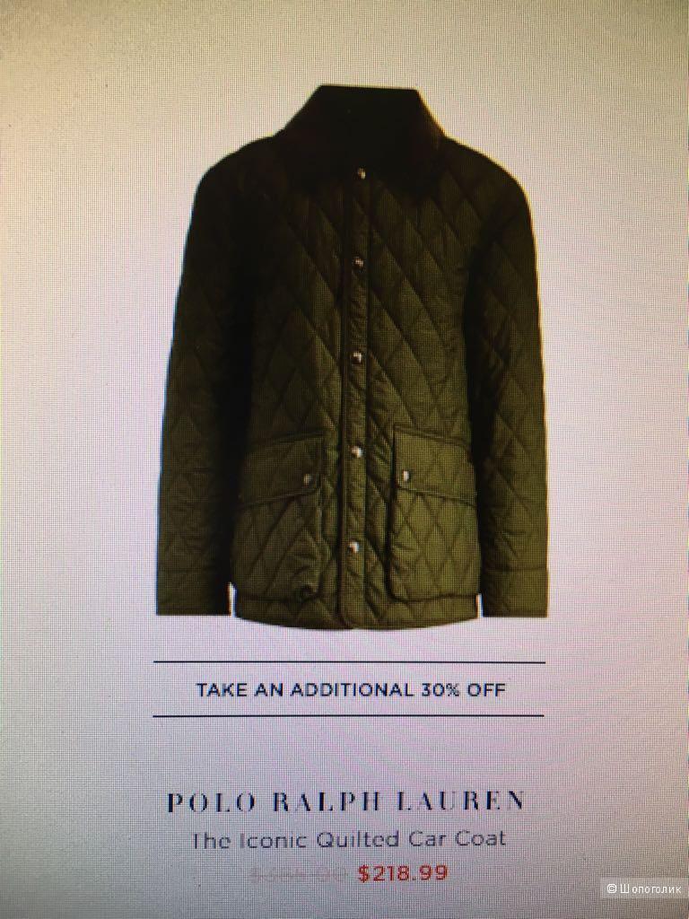 Ветровка, Ralph Lauren, размер L