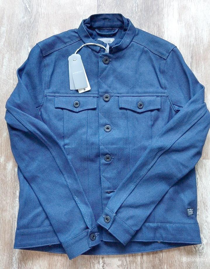 Джинсовая куртка G-Star Raw (S)