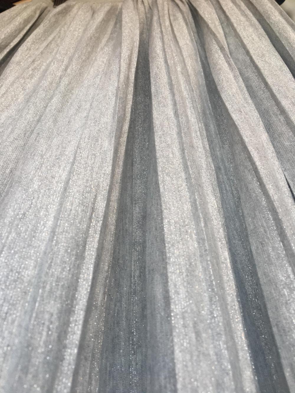 Плиссированная юбка Oodji, размер М